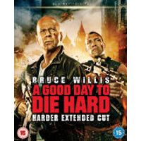 A Good Day to Die Hard (Includes UltraViolet Copy)