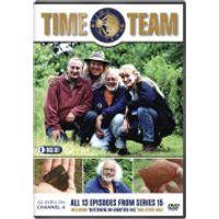 Time Team - Series 15