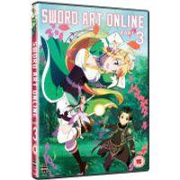Sword Art Online - Part 3 (Episodes 15-19)