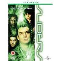 Sliders - Season 4