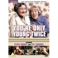 Youre Only Young Twice - Series 2 Box Set