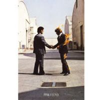 Pink Floyd Wish You Were Here - Maxi Poster - 61 x 91.5cm