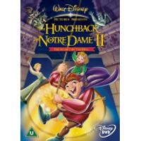 Hunchback Of Notre Dame II - Secret Of The Bell