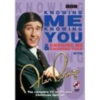 Knowing Me, Knowing You - The Complete Series