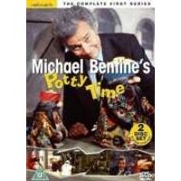 Michael Bentines Potty Time - Series 1