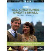 All Creatures Great & Small - Series 2 Vol. 1