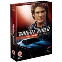Knight Rider - Complete Season Two