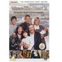 Where The Heart is - Complete Series 1