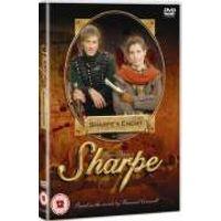 Sharpe - Sharpes Enemy