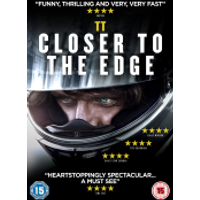 TT: Closer to the Edge (Single Disc)