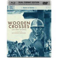 Wooden Crosses (Masters of Cinema)