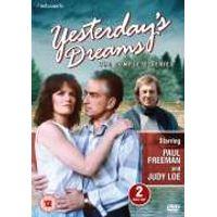 Yesterdays Dreams - Series 1 Box Set