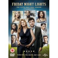 Friday Night Lights - Season 5 (The Final Season)