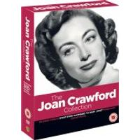 Golden Age Collection: Joan Crawford