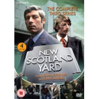 New Scotland Yard - Series 3