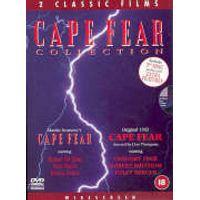 Cape Fear Box Set (1962 and 1991)