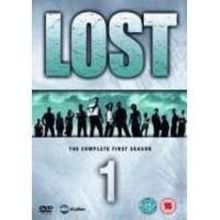 Lost - Complete Series 1