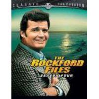 The Rockford Files - Season 4