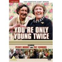 Youre Only Young Twice - Complete Series 1