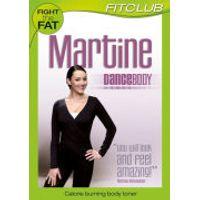 Martine McCutcheon: Dancebody Workout