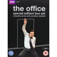 The Office - 10th Anniversary Edition