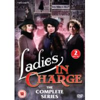 Ladies in Charge