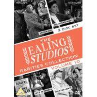 The Ealing Studios Rarities Collection - Volume 10