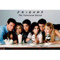 Friends Milkshake - Maxi Poster - 61 x 91.5cm