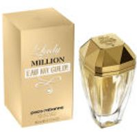 Paco Rabanne Lady Million Eau My Gold EDT (80ml)