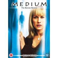 Medium - Complete Season 2 [Repackaged]