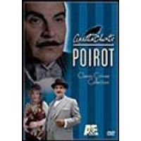 Poirot: Mystery Of The Blue Train