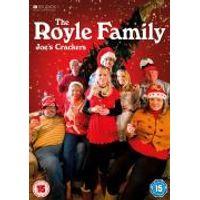 The Royle Family: Joes Crackers