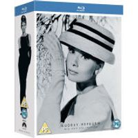 Audrey Hepburn Box Set