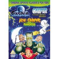 Original Spooky Classics for Kids