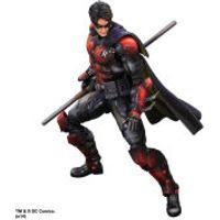 Play Arts Kai DC Comics Batman Arkham Origins Robin Figure