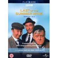Last of the Summer Wine - Volumes 1 and 2