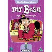 Mr. Bean - The Animated Series: Volume 6 - 20th Anniversary Edition