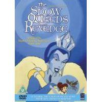 Snow Queens Revenge