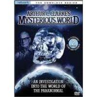 Arthur C. Clarkes Mysterious World