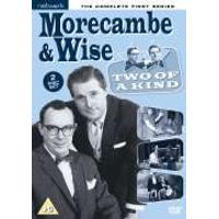 Morecambe and Wise - Two of a Kind: Complete Series 1