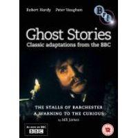 Ghost Stories - Volume 2