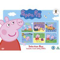 Peppa Pig Selection Box