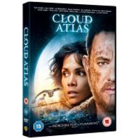 Cloud Atlas (Includes UltraViolet Copy)