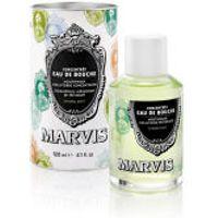 Marvis Concentrated Eau de Bouche Mouthwash (120ml)