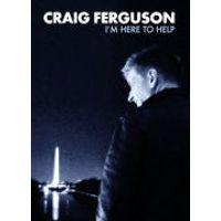 Craig Ferguson: Im Here to Help