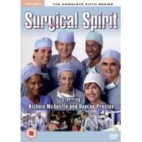 Surgical Spirit - Series 5 - Complete