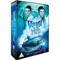 Voyage To The Bottom Of The Sea The Complete Series One