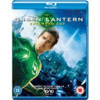 Green Lantern (Single Disc) (NTSC)