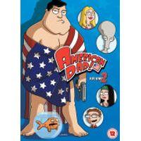 American Dad - Volume 2