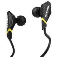 Monster Diesel VEKTR Earphones with ControlTalk - Black